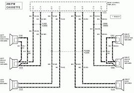 2004 ford taurus radio wiring diagram 2004 image 2006 ford taurus stereo wiring diagram the wiring on 2004 ford taurus radio wiring diagram