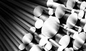 Other <b>Metals</b> and Alloys -