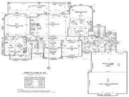 Luxury Custom Home Floor Plans  AhscgscomLuxury Custom Home Floor Plans