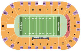 Toyota Arena Kennewick Seating Chart Toyota Center Tickets Seating Charts And Schedule In