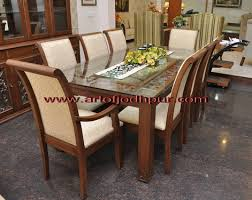 furniture glass top dining table sets used dining table for in ambedkar wellesly rd pune in