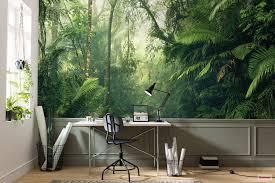 Digitaldrucktapete Tropenwelten