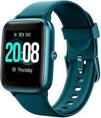 Lifebee <b>Smart Watch Fitness Bracelet</b>, Fitness Tracker: Amazon.de ...