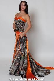 camo bridesmaid dresses new wedding ideas trends