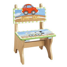 childrens wooden chair transport