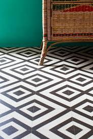 mosaic vinyl floor tile pattern vinyl flooring home design houzz