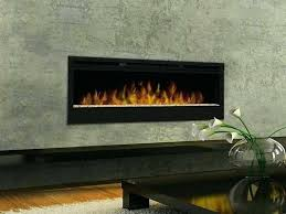 wall hung gas fireplace canada black and white rectangle ideas mounted fireplaces a safe modern concept