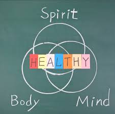 how to maintain emotional fitness healthy concept spirit body and mind
