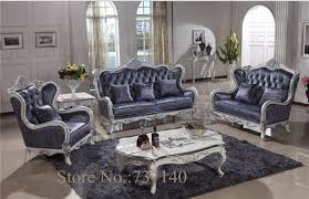 antique style living room furniture. antique leather sofa baroque style living room furniture luxury wood carved diamond velvet