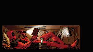 Deadpool, Comic Art Wallpapers HD ...