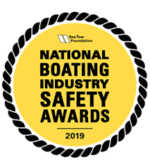 Sea Ray And Freedom Boat Club Win National Safety Awards Nyse Bc