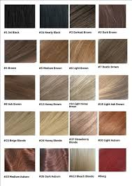 Fischer Saller Scale Chart 28 Albums Of Human Hair Color Chart Explore Thousands Of