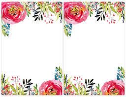 4x6 photo invitation templates collage editable wedding with photo flat free