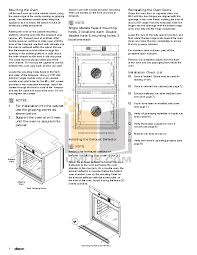pdf manual for dacor oven po227