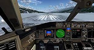 Flight Simulator 2019 X Flight Sim Plane Helicopter Flightgear Including 500 Aircraft Dvd Cd Disc For Microsoft Windows 10 8 7 Vista Pc Mac Os X