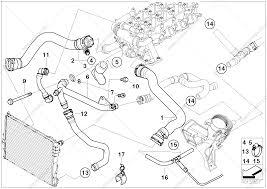 Parts list is for bmw 5' e39 520d sedan ece
