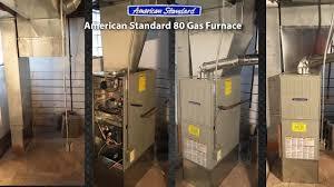 rheem criterion ii gas furnace. rheem criterion furnace upgraded to american standard 80 gas ii l