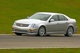 Cadillac STS Reviews, Specs & Prices - Top Speed