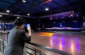 White Oak Amphitheater Greensboro Nc Seating Chart Greensboro Coliseum Opens New Entertainment Venue Piedmont