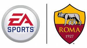 FIFA 21: EA Sports anuncia fim da parceria com a AS Roma