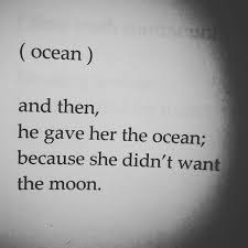 Pin By Sharai Hernandez On Life Pinterest Ocean Poem And Truths Interesting Quotes About The Ocean And Love