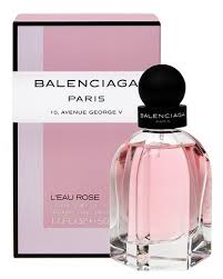 <b>Balenciaga</b> L'Eau Rose — купить по выгодной цене на Яндекс ...