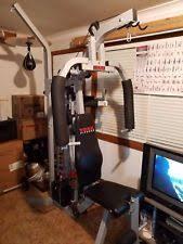 york leg press. home gym york multi station / bearing leg press chest knee raises york