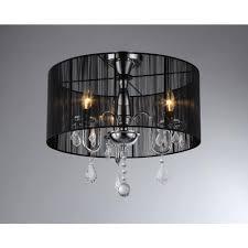 Arden Victorian 3 Light Crystal Chrome Chandelier Hi Whse Of Tiffany Upc Barcode Upcitemdb Com