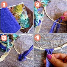 DIY Tutorial: How to Make a Dreamcatcher - Pin now, read later!