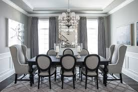 gray and white dining room ideas. beautiful gray - traditional dining room chicago by kristin . and white ideas