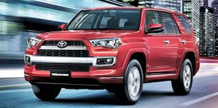 2018 toyota 4runner limited. contemporary 4runner 2018 toyota 4runner redesign to toyota limited