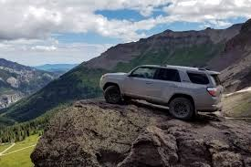 A Crash Course in Overlanding with the 2016 Toyota 4Runner TRD Pro ...