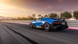 Bugatti beverly hills recently had the pleasure of unboxing one of the new bugatti divo hypercars that will be created. 2021 Usa First Bugatti Divo And Chiron Super Sport Deliveries Car Sales Statistics