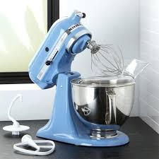 ice blue kitchenaid mixer. Kitchenaid Hand Mixer Ice Blue Shop Tisan Cornflower Stand Suit Your Kitchen With S