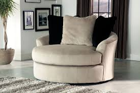 Round Swivel Chair Living Room Brief History Of The Swivel Accent Chair Home Decorations Insight