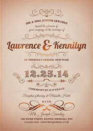 Formal Invitation Templates - 62+ Free PSD, Vector EPS, AI, Format ...