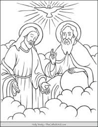 Free Printable Catholic Coloring Pages For Kids The Catholic Kid