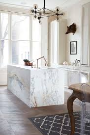 Interior Of A Kitchen 17 Best Ideas About Marble Kitchen Interior On Pinterest Marble