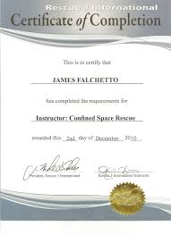 Awesome Collection Of Forklift Certification Certificate Template
