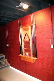 painting exterior concrete foundation walls ideas cinder block wall basement paint finishes