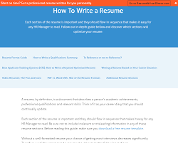 Resume Companion Mesmerizing Resume Companion Reviews By Experts Users Best Reviews