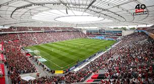 1,016 likes · 1 talking about this · 504 were here. Bayarena A Stadium With A Long History Bayer04 De