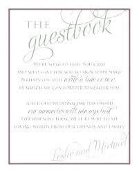 Funeral Guest Book Template Free Guest Book Sign Template
