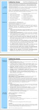 hr professional resume examples cipanewsletter cover letter hr generalist resume sample good hr generalist resume