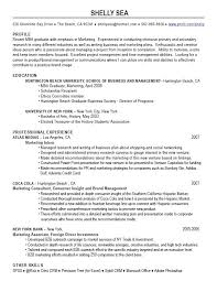 Good Resumes for Sales Positions | See the resume samples on the left  navigation as examples
