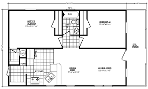 double wide floor plans 2 bedroom. Perfect Wide Small Modular Homes Floor Plans Manufactured Home And  Zack 56795 On  Display 3 Bedrooms 2 Baths Double Wide  To Bedroom