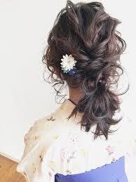 着物袴 総社市 美容室ルチア 30代40代50代の髪の悩み解消
