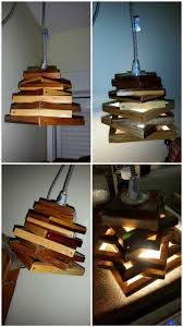 diy home decor ideas with pallets. pallet lights ideas for home decor photo lamps amp lighting diy wood projects 1001 pallets with d