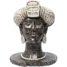 Купить декоративные фигурки, <b>статуэтки</b> KARE Design <b>African</b> ...
