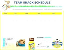 Sports Team Schedule Maker 6 Team Schedule Template Basketball Tournament Bracket Area